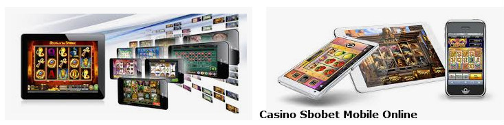 judi casino Sbobet mobile